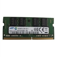 Dell actualização de memória - 8GB - 2RX8 DDR4 SODIMM 2133MHz