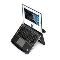 Kensington SmartFit Easy Riser - Tapete de arrefecimento de Laptop - 17-polegada - preto
