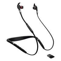 Jabra Evolve 75e MS - auscultadores intra-aurais com microfonoe