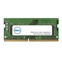 Dell actualização de memória - 8GB - 1Rx16 DDR4 SODIMM 3200MHz