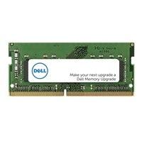 Dell actualização de memória - 32GB - 2RX8 DDR4 SODIMM 3200MHz ECC