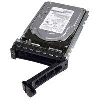 Dell 1TB 7.2K ot./min. SATA 6Gb/s 512n 2.5palcový Připojitelná Za Provozu Jednotka