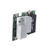 Dell PERC H310 Integrovaný RAID Radič, Mini typ