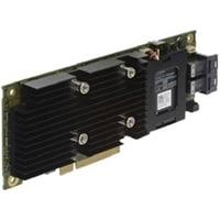 Dell Radic kontrolór, RAID PERC H730P , 2GB NV cache