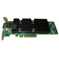 Dell SAS 12Gb/s Adaptér HBA Externí Radic Nízkoprofilový
