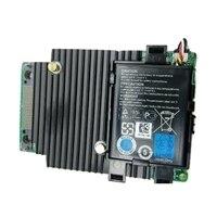 Řadič RAID PERC H730P s karta 2GB cache,zákaznická sada