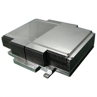 Dell PE M520 chladič LGA 4.3X3X1.24