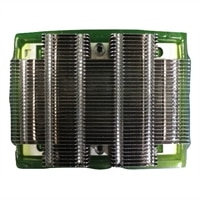 Chladiče procesoru pro PowerEdge R640 pro CPUs up až 165W,CK