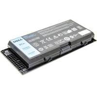 39 Wh 3clánková Primární lithium-iontová baterie Dell - E7250