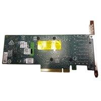 Intel X710 Ctyrportový 10GbE, Base-T, PCIe adaptér, Nízkoprofilový, instaluje zákazník
