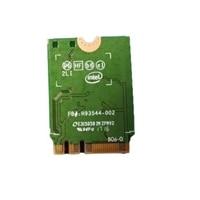 Intel Duálny Band Bezdrátový AC 8265 2x2 (802.11ac) + BT 4.2