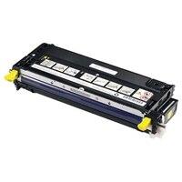 Dell - 3110/3115cn - Žltá - tonerová kazeta so vysokou kapacitou - 8000 strán