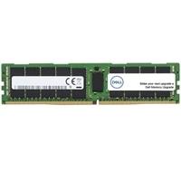 Dell Paměťový Upgradu - 64GB - 2RX4 DDR4 RDIMM 2933MHz (Cascade Lake pouze)
