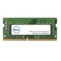 Dell Paměťový Upgradu - 8GB - 1RX8 DDR4 RDIMM 2933MHz