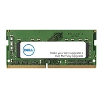 Dell Paměťový Upgradu - 16GB - 1RX8 DDR4 SODIMM 3200MHz
