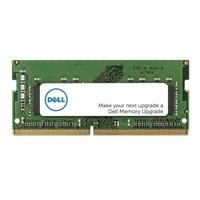 Dell Paměťový Upgradu - 32GB - 2RX8 DDR4 SODIMM 3466MHz SuperSpeed
