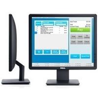 Bildskärmen Dell 17 : E1715S