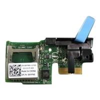 Dell Internal Dual SD Module - kortläsare