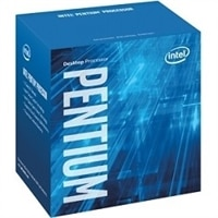 Intel Pentium G4500 3.5GHz, 3M cache, 2C/2T, no turbo, CusKit