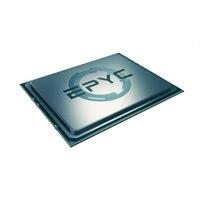 AMD EPYC 7401P 2.0 GHz/2.8 GHz, 24C/48T, 64M Cache (155W/170W) DDR4-2400/2666 med 24 kärnor-processor