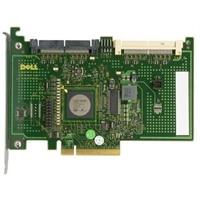 Dell iSCSI-styrenhetskort med 1 × 1-kabel för 1 SAS-enhet
