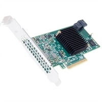 PERC HBA330 12 GB styrenheten adapter, kundpaket