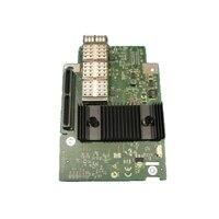 Mellanox ConnectX-3, 1 portar, VPI FDR, QSFP+ Mezzanine Card, installeras av kunden