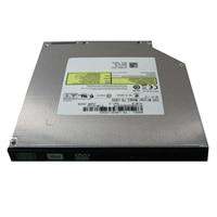 Dell DVD+/-RW-Intern enhet med 8x seriellt ATA för PowerEdge R220-gränssnitt
