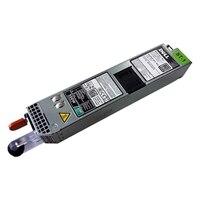 Dell 550 W Som Kan Bytas Under drift nätaggregat