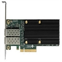 Dell Chelsio Dual Port T520-CR 10GbE Ethernet Unified Wire Adapter - nätverksadapter