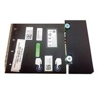 Dell med Dubbel portar Broadcom 57414 25Gb SFP28, PCIe Adapter fullhöjd
