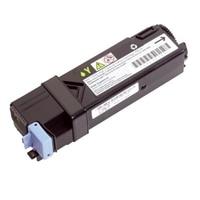 Dell - 2130cn - Gula - tonerkassett med standardkapacitet - 1 000 sidors
