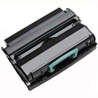Dell - 2330d/dn/2350d/dn - Svart - Använd och återlämna - tonerkassett med högupplösta kapacitet - 6 000 sidors