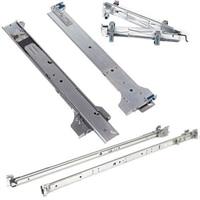 ReadyRails BDIE kit, 2/4 stativ racks, för select Dell Networking switches, Customer Kit