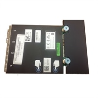 Dell 四連接埠 Broadcom 57412 2 x 10Gb SFP+ + 5720, 2 x 1Gb Base-T, rNDC