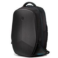 Alienware Vindicator V2.0 - 筆記本攜帶背包 - 13-英寸 - 黑色與深藍色