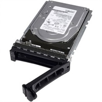Dell 12TB 7.2K RPM NLSAS 12Gbps 512e 3.5吋 熱插拔 機