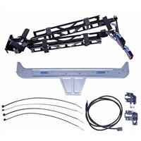 1U 纜線管理臂, Customer Kit