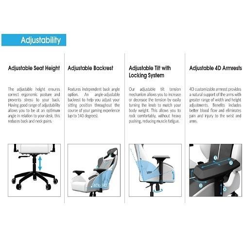 Wondrous Alienware S5000 Gaming Chair Gaming Gaming Accessories Uwap Interior Chair Design Uwaporg
