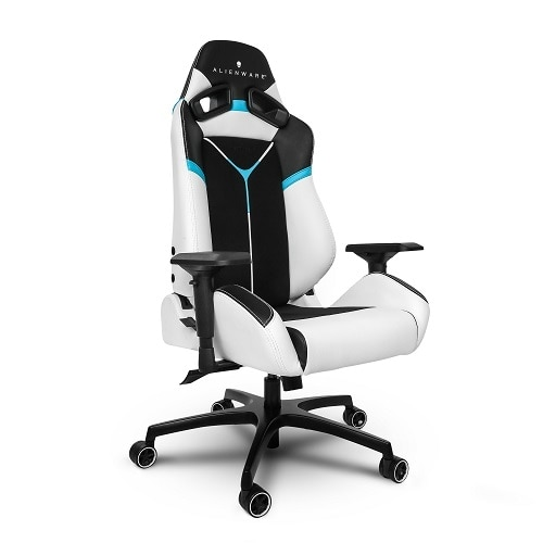 Fabulous Alienware S5000 Gaming Chair Gaming Gaming Accessories Ibusinesslaw Wood Chair Design Ideas Ibusinesslaworg