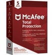 Download  McAfee Total Protection 5 Device