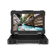 Latitude Rugged Extreme 7404