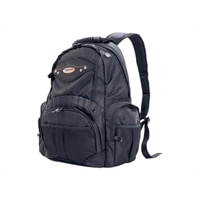Deals on Mobile Edge Deluxe 14.1-inch Laptop Carrying Backpack
