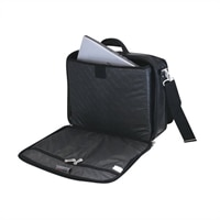 Deals on Mobile Edge Premium 15.4 Inch Briefcase Notebook Carrying Case