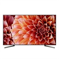 Deals on Sony XBR55X900F 55 inch 4K UHD Smart LED TV + $300 Dell GC