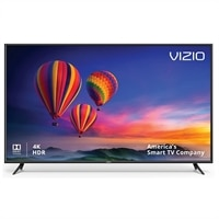 Deals on VIZIO 55 Inch 4K HDR Smart TV E55-F1 + $150 Dell GC