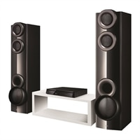 Deals on LG LHB675N 4.2 Ch 1000w Home Theater System + $50 Dell GC