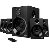 Deals on Logitech Z606 5.1 Surround Sound 80W Speaker System w/Bluetooth