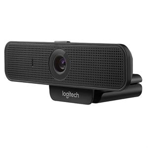 Logitech C925e HD Audio Webcam