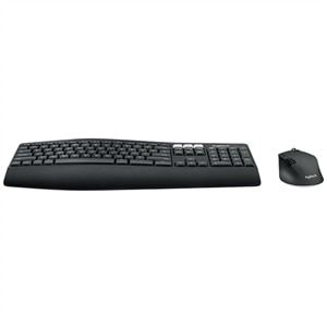 Logitech MK850 Performance Keyboard and Mouse